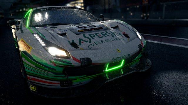 Assetto Corsa Competizione immagine 207989