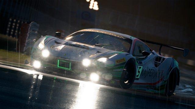 Assetto Corsa Competizione immagine 207995