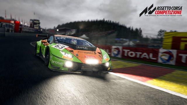 Assetto Corsa Competizione - Immagine 210664