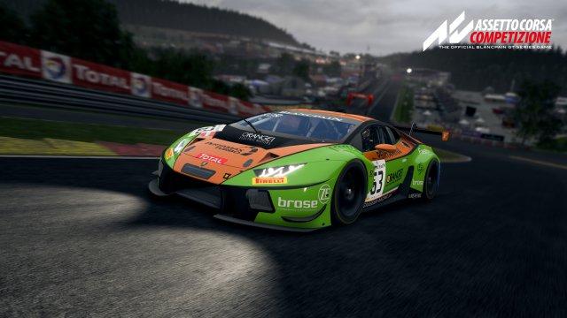 Assetto Corsa Competizione - Immagine 210667