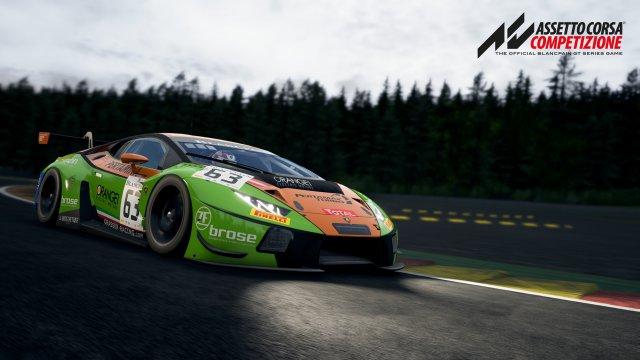 Assetto Corsa Competizione - Immagine 210670