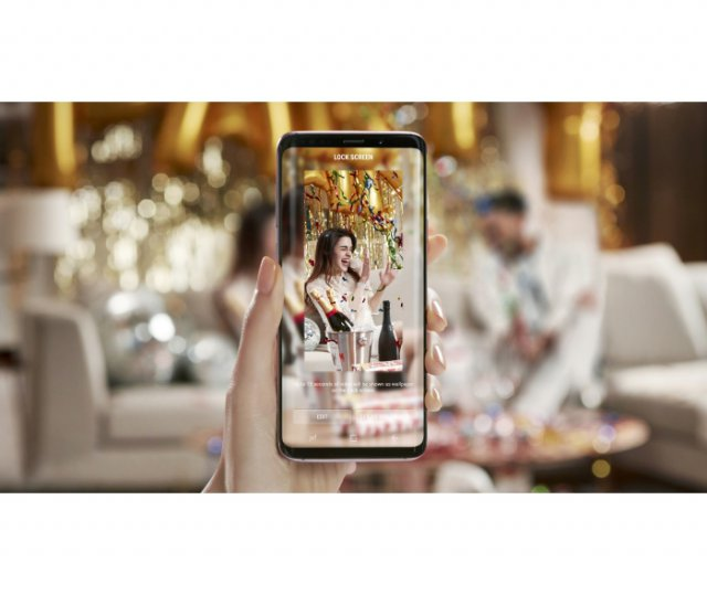 Samsung s9 - Immagine 208437