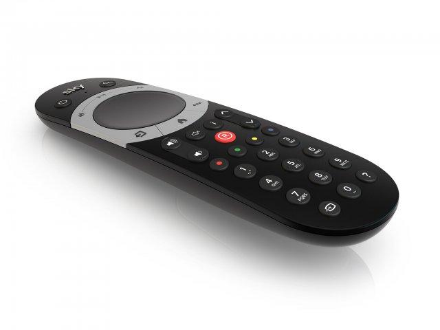 Sky Q: Sky ridisegna il futuro della TV - Immagine 12 di 12