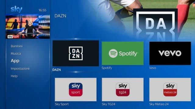Sky Q: Sky ridisegna il futuro della TV - Immagine 212224