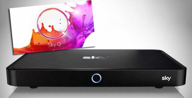 Sky Q: Sky ridisegna il futuro della TV - Immagine 212226
