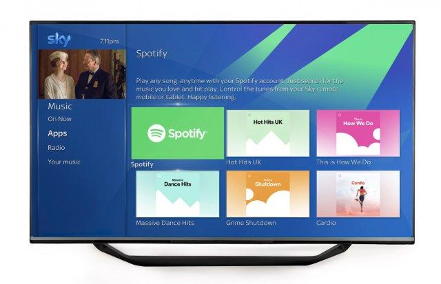 Sky Q: Sky ridisegna il futuro della TV - Immagine 212227