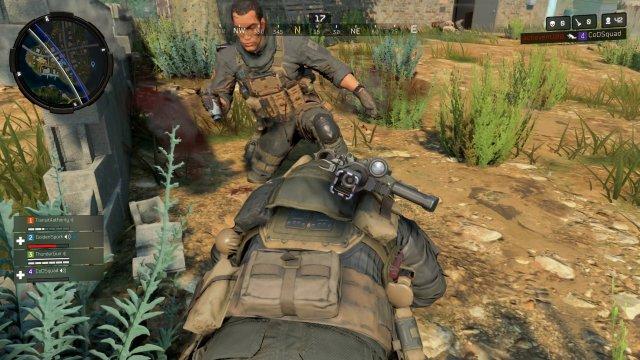Call of Duty: Black Ops 4 - Immagine 15 di 17