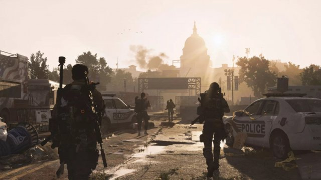Tom Clancy's The Division 2 - Immagine 13 di 19