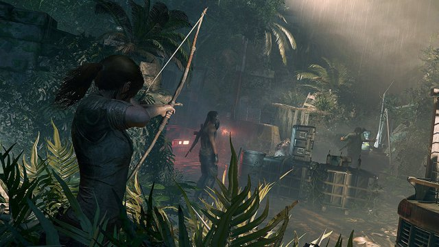 Shadow Of The Tomb Raider - Immagine 209219