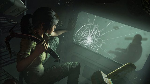 Shadow Of The Tomb Raider - Immagine 209222