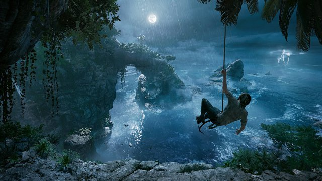 Shadow Of The Tomb Raider - Immagine 209228