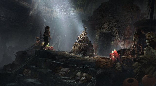 Shadow Of The Tomb Raider - Immagine 209252