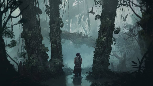 Shadow Of The Tomb Raider - Immagine 211023