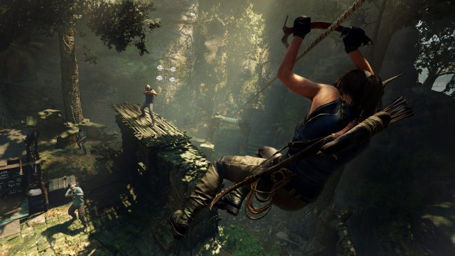 Shadow Of The Tomb Raider - Immagine 211029