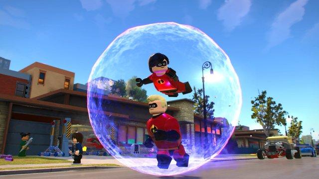 LEGO Gli Incredibili immagine 208689