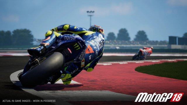 MotoGP 18 immagine 208807