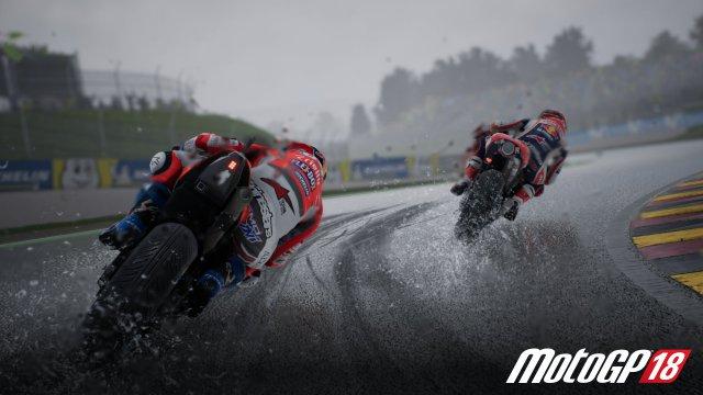 MotoGP 18 immagine 209572
