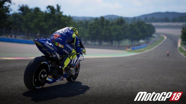 MotoGP 18 immagine 209575