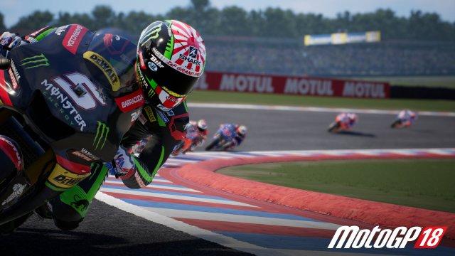 MotoGP 18 - Immagine 209576