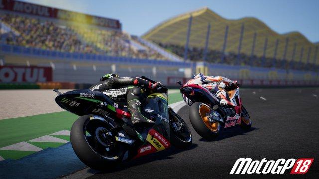 MotoGP 18 immagine 209581