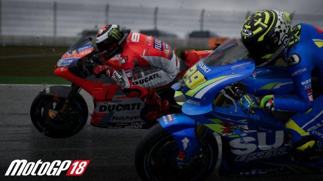 MotoGP 18 - Immagine 209582