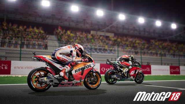MotoGP 18 - Immagine 209585