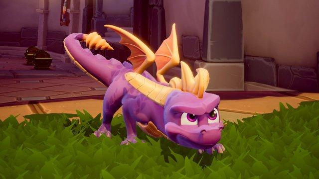 Spyro Reignited Trilogy - Immagine 208812