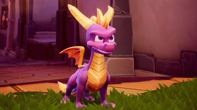 Spyro Reignited Trilogy - Immagine 208814