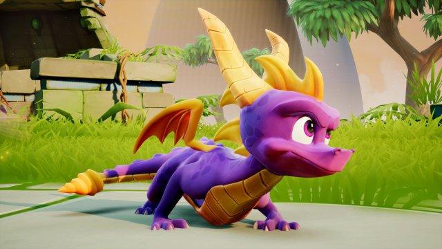 Spyro Reignited Trilogy immagine 208830