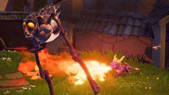 Spyro Reignited Trilogy immagine 208832