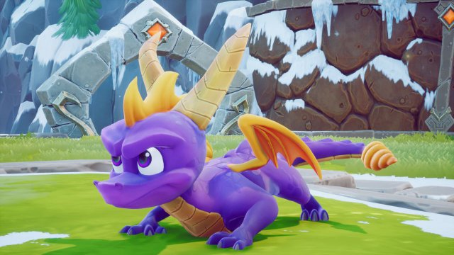 Spyro Reignited Trilogy immagine 208838