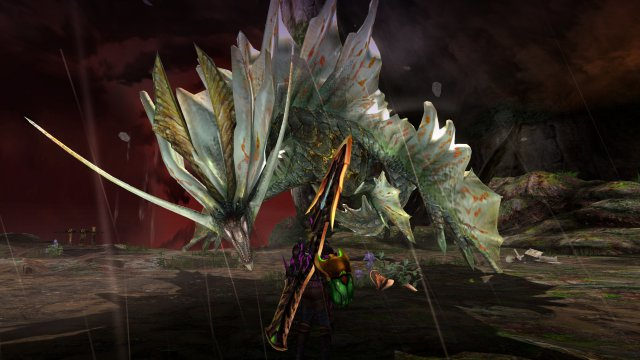Monster Hunter Generations Ultimate immagine 209517