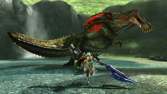 Monster Hunter Generations Ultimate immagine 209518