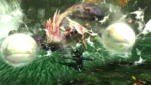 Monster Hunter Generations Ultimate immagine 209519