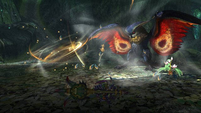 Monster Hunter Generations Ultimate immagine 209520