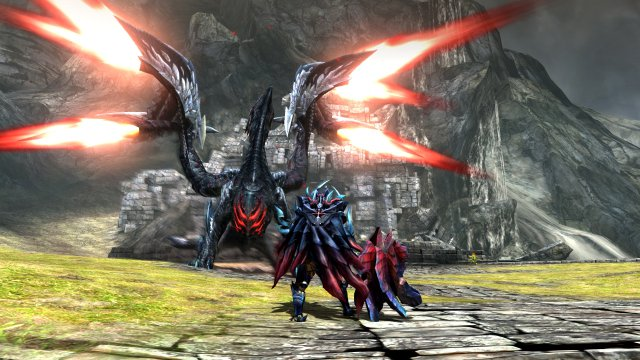 Monster Hunter Generations Ultimate immagine 209522