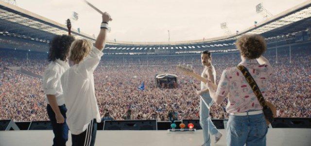 Bohemian Rhapsody - Immagine 12 di 12
