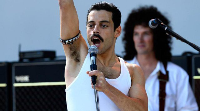 Bohemian Rhapsody immagine 209533