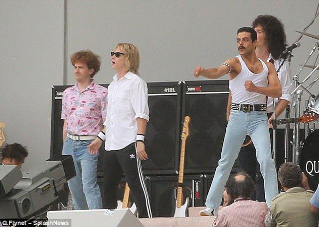 Bohemian Rhapsody immagine 209535