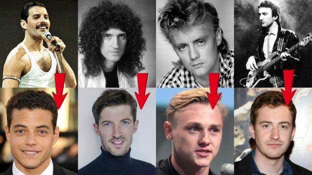 Bohemian Rhapsody immagine 209540