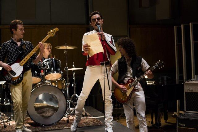 Bohemian Rhapsody immagine 213068