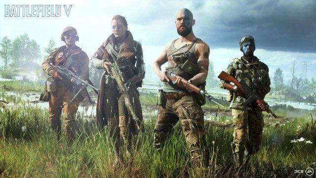 Battlefield V - Immagine 14 di 14
