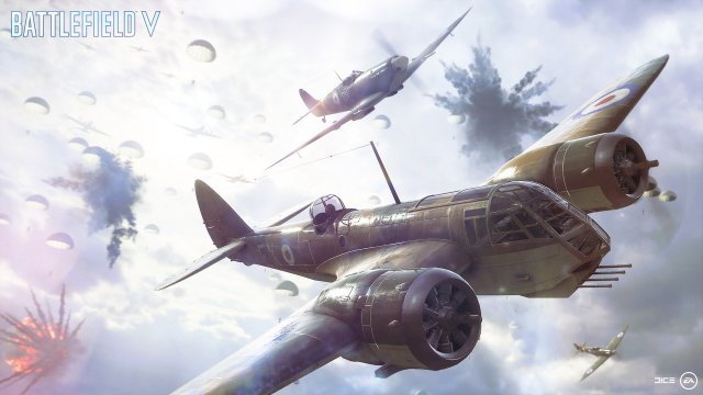 Battlefield V - Immagine 209793