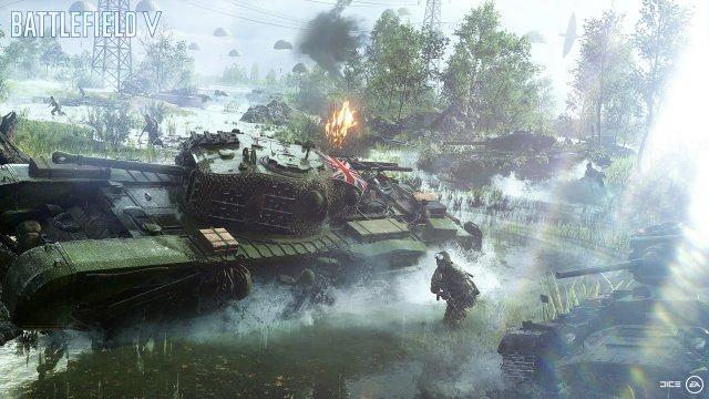 Battlefield V - Immagine 209817