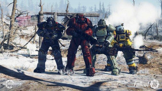Fallout 76 - Immagine 209971