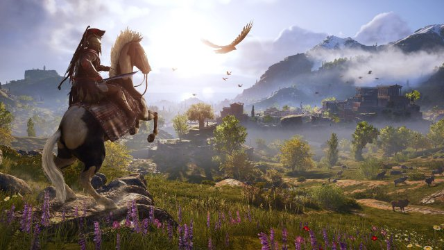 Assassin's Creed Odyssey - Immagine 210374