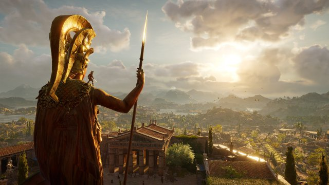 Assassin's Creed Odyssey immagine 210379