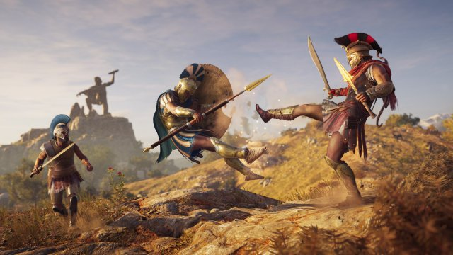 Assassin's Creed Odyssey immagine 210381