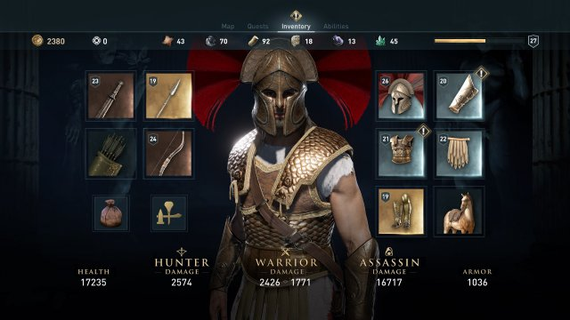 Assassin's Creed Odyssey immagine 210385