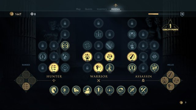 Assassin's Creed Odyssey - Immagine 210398